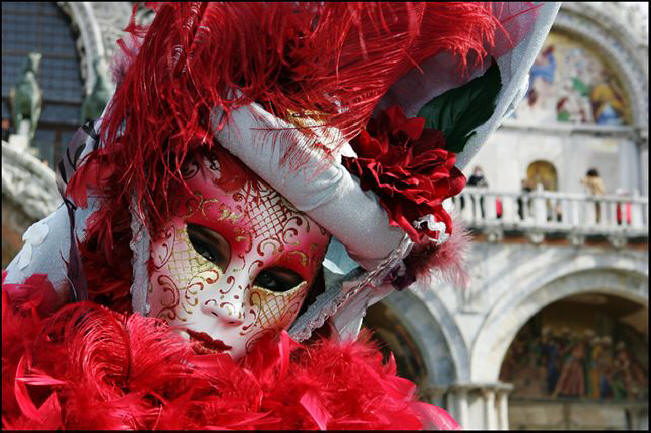 Ask Travel Dreams to arrange your travel to the romantic city of Venice !